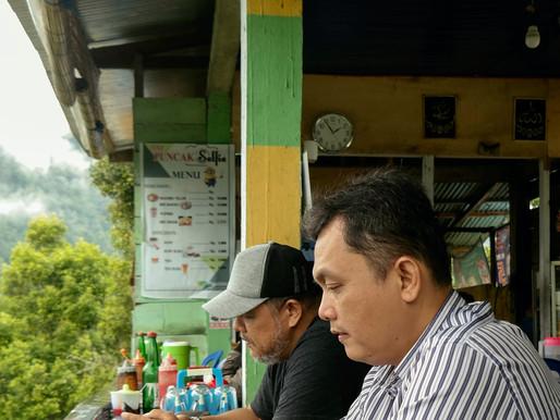 Siaran Pers | Potensi Ekonomi Digital Indonesia Terganjal Kesenjangan Digital dan Hambatan Berusaha