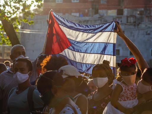 Da li Kina telekomunikacionom tehnologijom spašava kubanski režim?