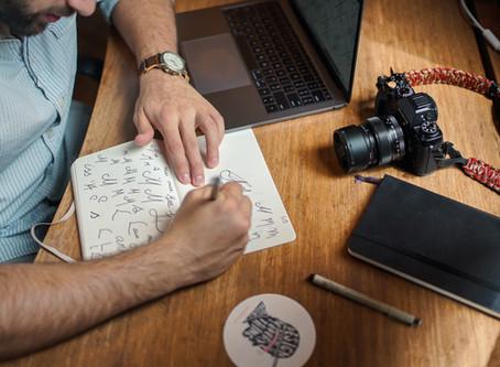 Branding Pessoal do Fotógrafo