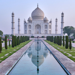 February - India #3