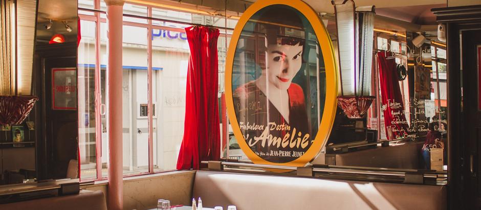 Great French Films - Amélie or Le Fabuleux Destin d'Amélie Poulain