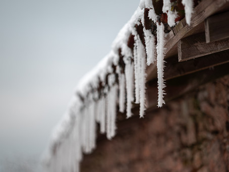Why It Is Good To Repair Or Replace Your Roof in Winter