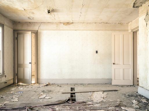 אתם עורכים שיפוצים נרחבים ויסודיים בנכס? ייתכן ומגיעה לכם הנחה משמעותית בתשלומי הארנונה