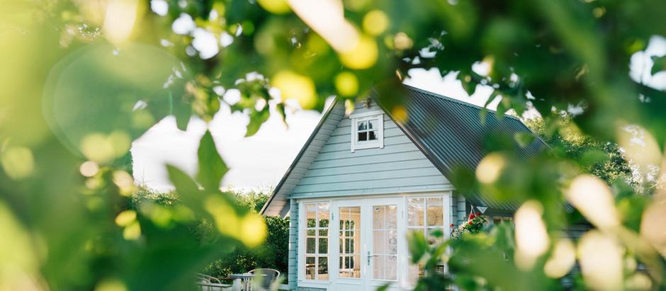 Kupujemy dom w USA - etap II - design studio