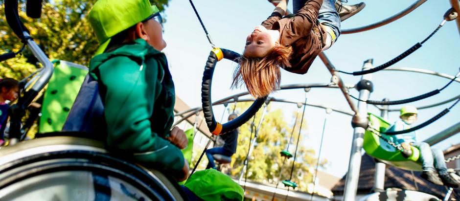 Barrierefreiheit für Blinde in Deutschland