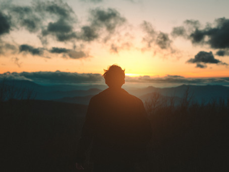 How God Involves Himself in the Affairs of the Earth