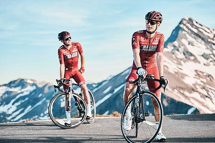 Rudy Project Sportbrillen, Sonnenbrille für Sport, Renndradbrille, Mountainbikebrille