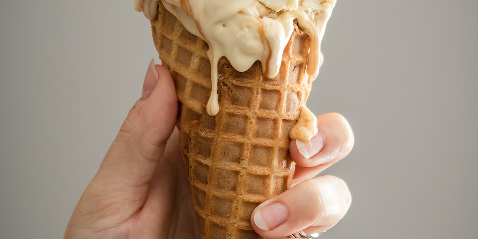 アイスクリームを作ろう!(3-12歳向け)【Melody】