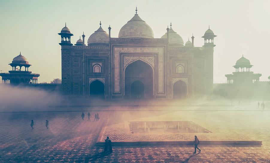 Image by Varshesh Joshi
