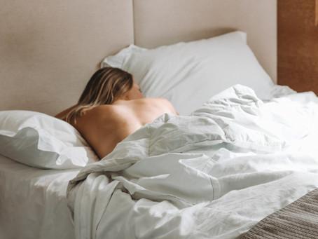 5 ways to improve your sleep
