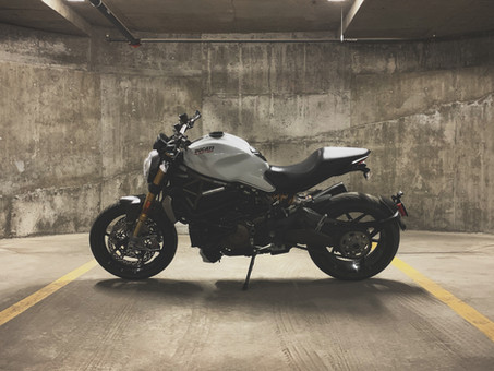 Motorcycling Guide: Tips For Buying A Used Motorcycle