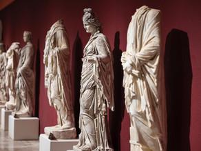 What Drew You to Polytheism?