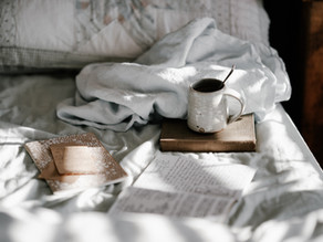 My Sleep Protocol to Improve Mental Health