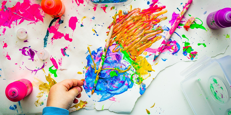 Creative Thursdays (Free) EVERY THURSDAY AT K&P