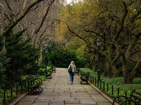 More Favorite Spots in NYC!
