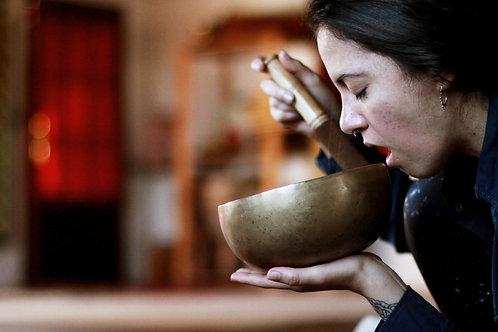 True Voice Reiki - Throat Chakra Alignment & Clearing for True Self Awareness