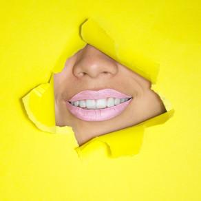 Importância de um sorriso bonito