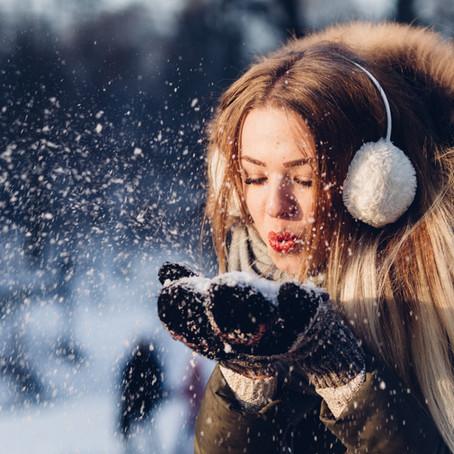 Seasonal Skin Secrets by Nadine Baggott