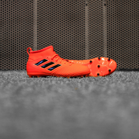 The Adidas brand