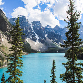 15 Must See Places in Canada with your Kids.