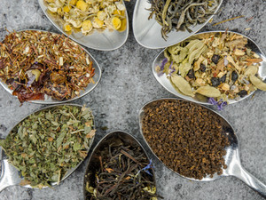 So You Want a Tea Collection? Here is what you'll need
