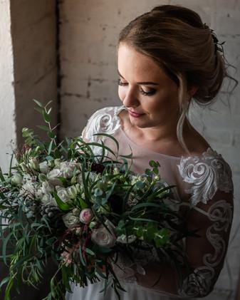 Wedding Flowers Ashbourne
