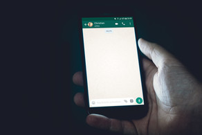 Tips for Using WhatsApp to Conduct a Lesson