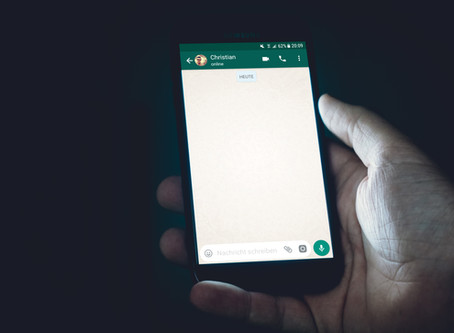 Does The Serving Of Summons Through Whatsapp Is Valid?