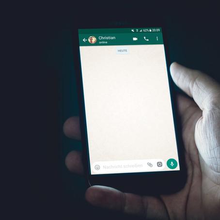 """#WhatsApp: """"Manage Storage"""" löscht Datenmüll"""