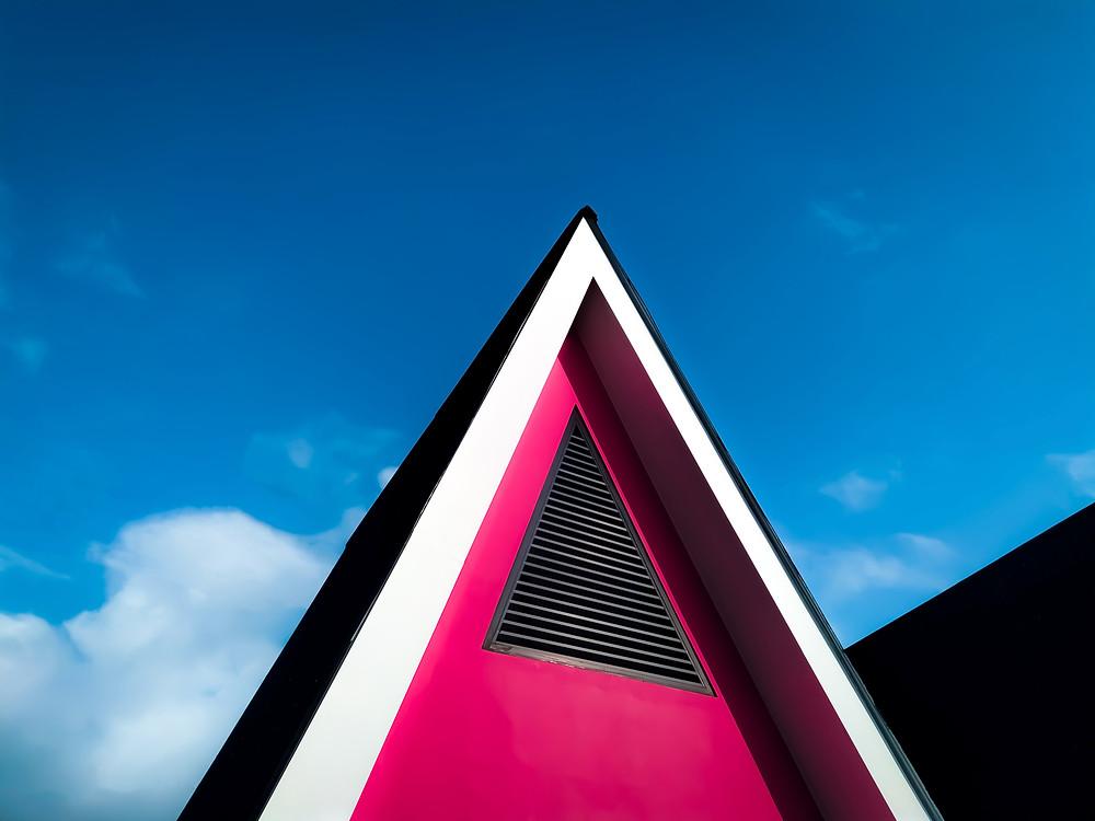 cosine rule, sine rule, right angled triangle