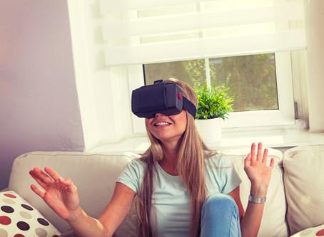 Virtuální prohlídky nemovitostí aneb 360° řešení realitní praxe v době pandemie
