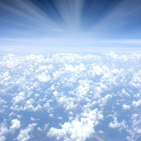 Poetry Corner: A Vision of Heaven