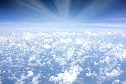 Sacred Source Vibration Empowerment - Healing, Renewal and Spiritual Cleansing