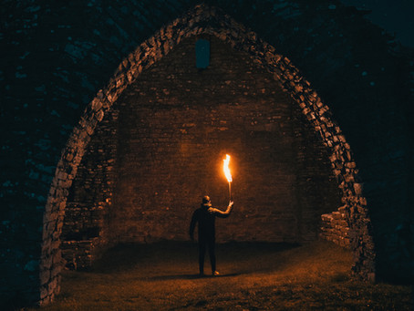 The Serpent's Path