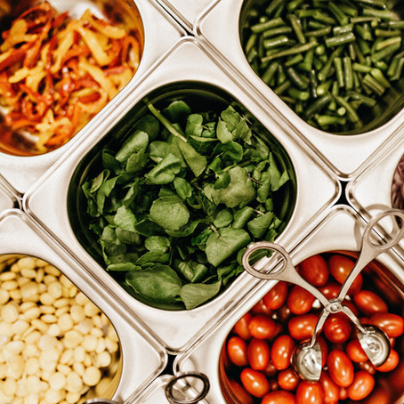 Making Most of the Benefits Buffet: Cafeteria Plans