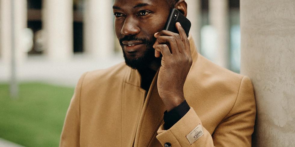Men Magnifying Manhood Empowerment Call