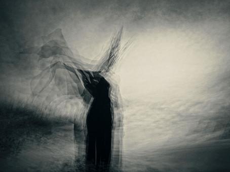 Öykü- Mertcan Furat- Bu Bir Cadı Hikâyesidir: Topluma Sığamadım