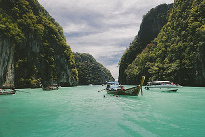 This epic trip takes you from the capital of Vietnam, Hanoi, to the stunning seascapes of Halong Bay for a spot of kayaking.  Then it is off to imperial Hue and Hoi An where you can have some cool clothing tailored.  In coastal Phan Rang swimming and seafood are on the menu before you will lose yourself in the frenetic streets of HCMC (Ho Chi Minh City).  The final 10 days of this tour is a whirlwind exploration of the history, culture and food of Cambodia, before ending your trip with One Night in Bangkok.