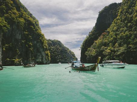 [SCADUTA] Bangkok + Phuket da soli 660€