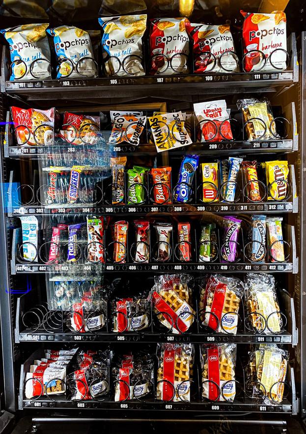 Subsidize or Partially Subsidize your convenience service program