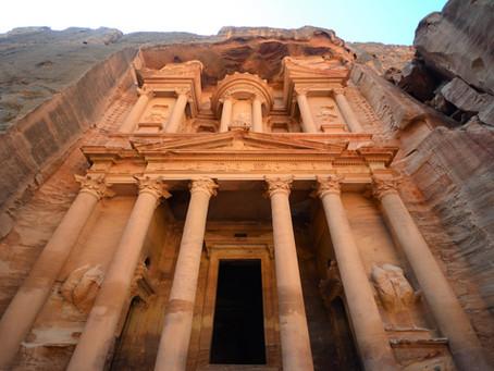 In Giordania con Explorher!
