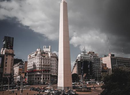 Buenos Aires, plus grande ville cosmopolite de l'Argentine !