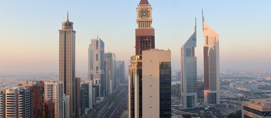 TVA: Emirats Arabes Unis