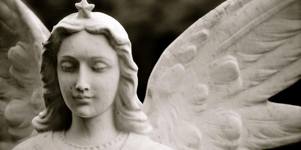 天使療法課程 一階