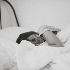 Dreaming of My Grief & Coping with Nightmares