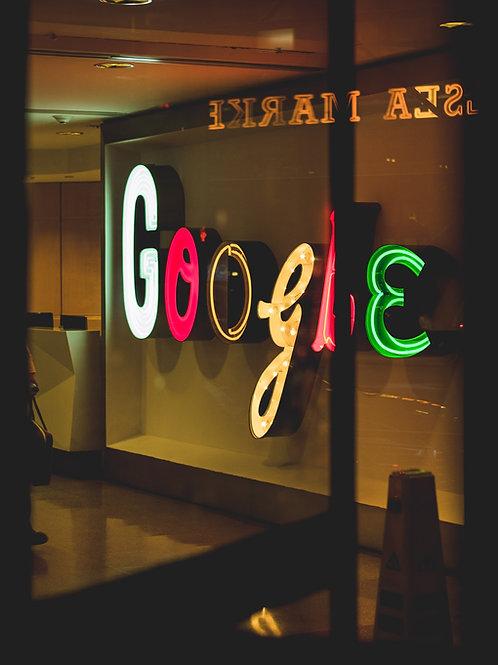 June 2021: Google for Education-Docs, Sheets, & Slides