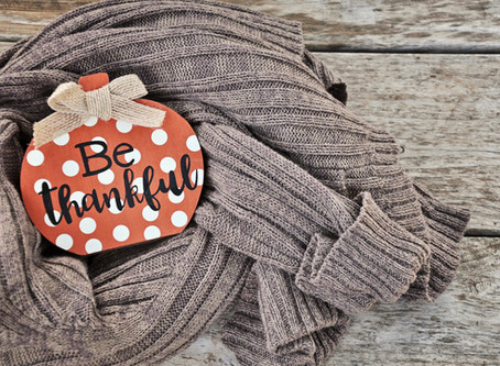 10 Reasons I am Thankful To Be A Mom