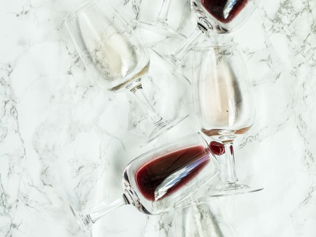 Little Tiny Blog: 3 Quick Thoughts To Alter Your Approach to Wine