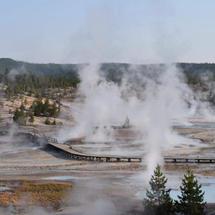 Yellowstone Winters