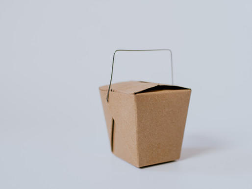 How to introduce eco-friendly food packaging into your delivery operation